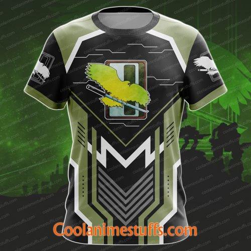 Название: 3.Clan_Jade_Falcon_Battletech_t-shirt-500x500.jpg Просмотров: 35  Размер: 53.1 Кб
